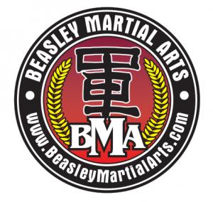 Beasley Martial Arts Logo